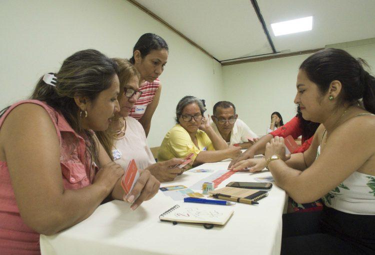 Convivencia y Ciudadanía: Amplia participación de las comunidades educativas en los webinars de Semilla